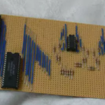 Prototype of Single Board Computer